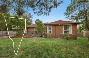 Picture of 42 Bronhill Road, Ringwood East VIC 3135