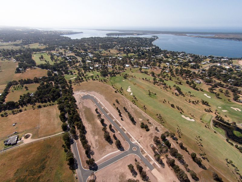 1 - 16 Fairway View. North Course, Metung VIC 3904, Image 0