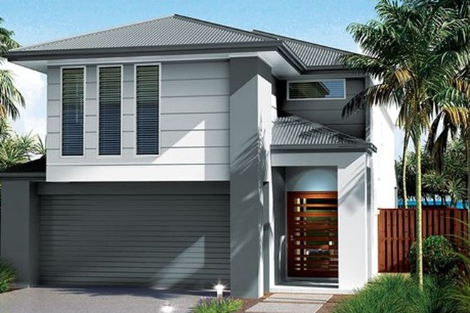 Picture of 1002 Hedgerow Drive, CUMBALUM NSW 2478
