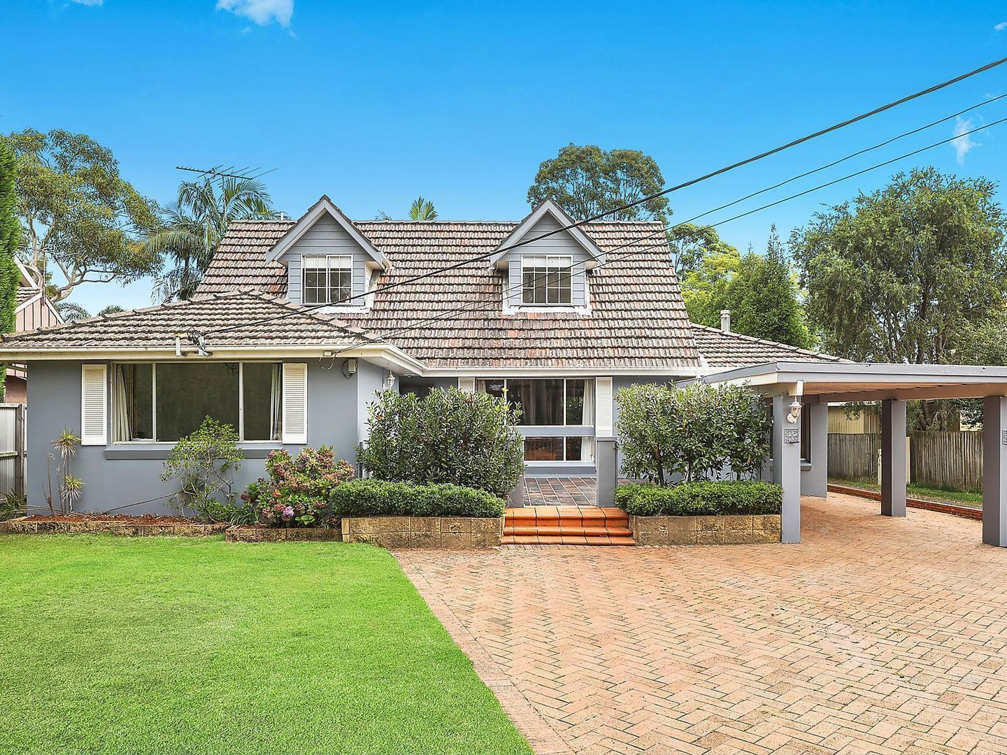 345 Somerville Road, Hornsby Heights NSW 2077, Image 0