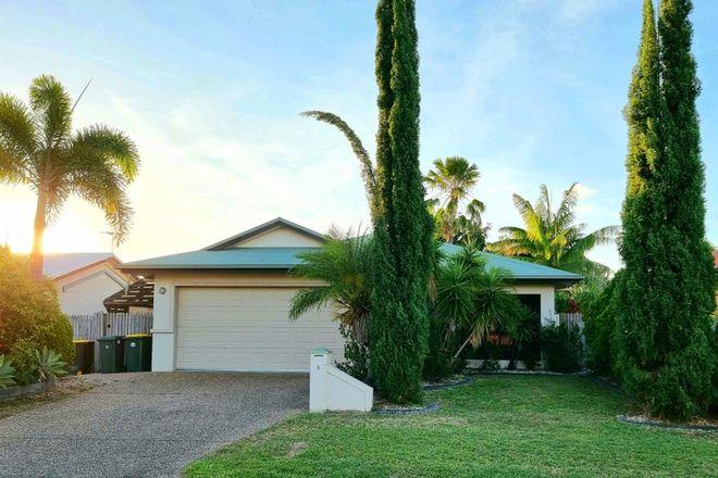 Picture of 8 Bartels Close, KIRWAN QLD 4817