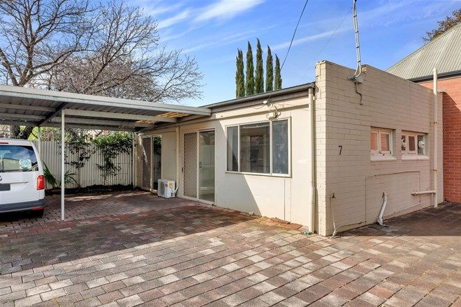 Picture of 7/49 Duthy Street, MALVERN SA 5061