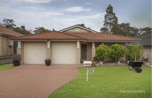 24 Settlement Drive, Wadalba NSW 2259