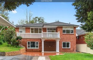 Picture of 113 Edgeworth David Ave, Wahroonga NSW 2076
