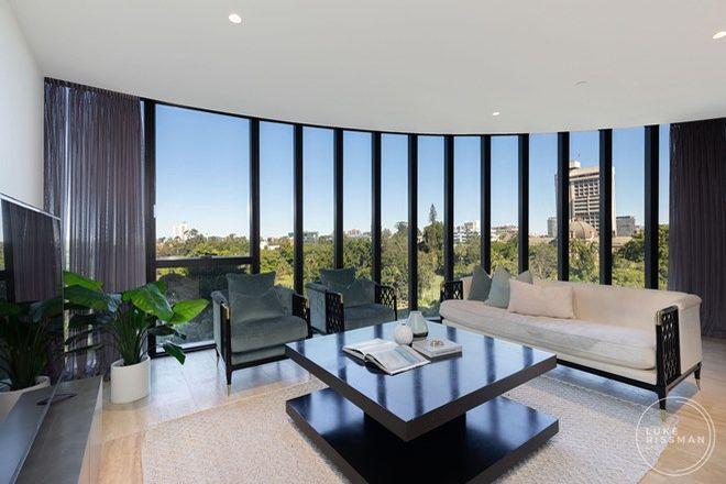 Picture of 705/140 Alice Street, BRISBANE CITY QLD 4000