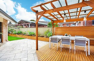 Picture of 8/265 Port Hacking Rd, Miranda NSW 2228