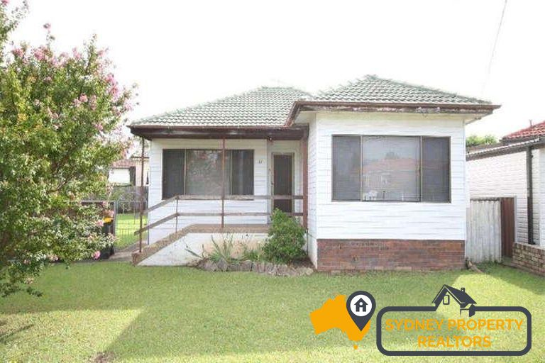 11 Camillo Street , Pendle Hill NSW 2145, Image 0