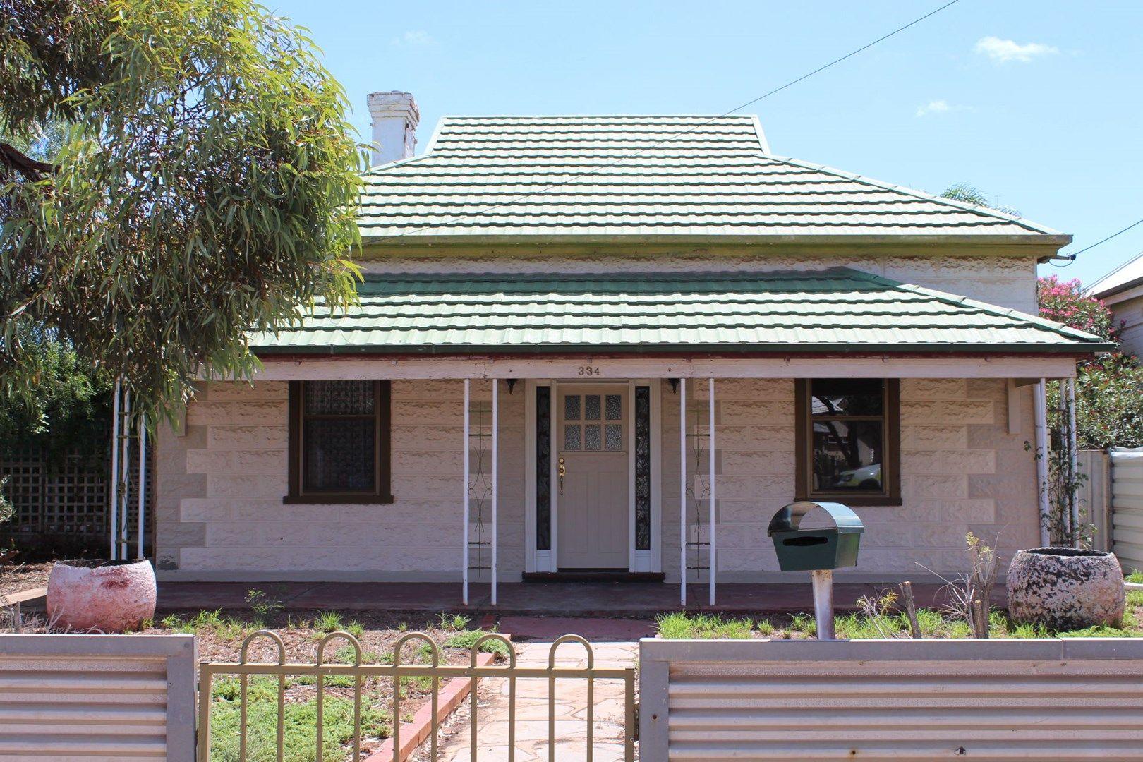 334 The Terrace, Port Pirie SA 5540, Image 0