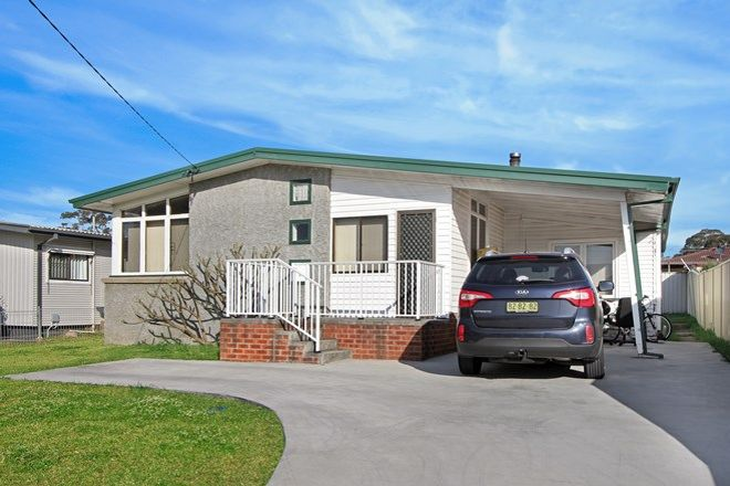 Picture of 61 Culgoa  Crescent, KOONAWARRA NSW 2530