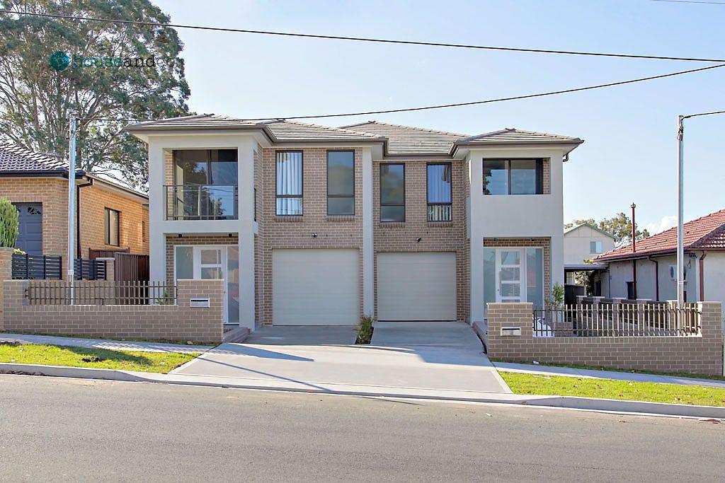 1C & 1D Belmont Street, Merrylands NSW 2160, Image 0