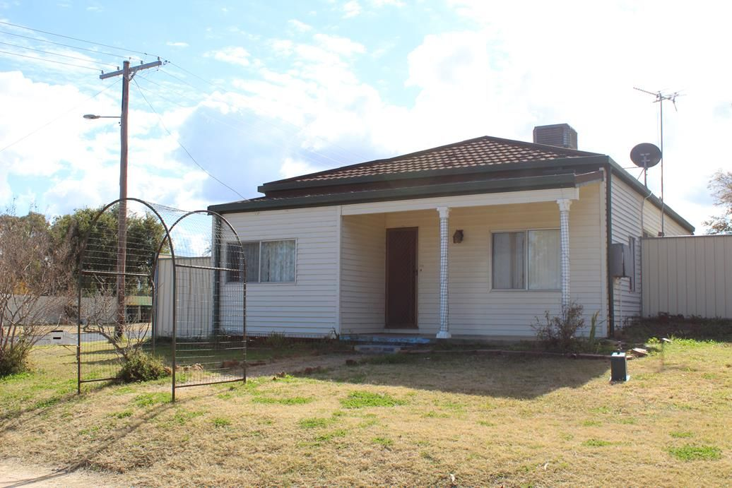86 Long street, Warialda NSW 2402, Image 0