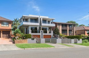 Picture of 40 Whitfield Parade, Hurstville Grove NSW 2220