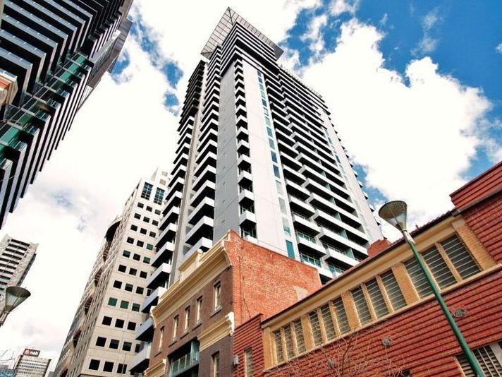 1107/25 WILLS STREET, Melbourne VIC 3000, Image 0