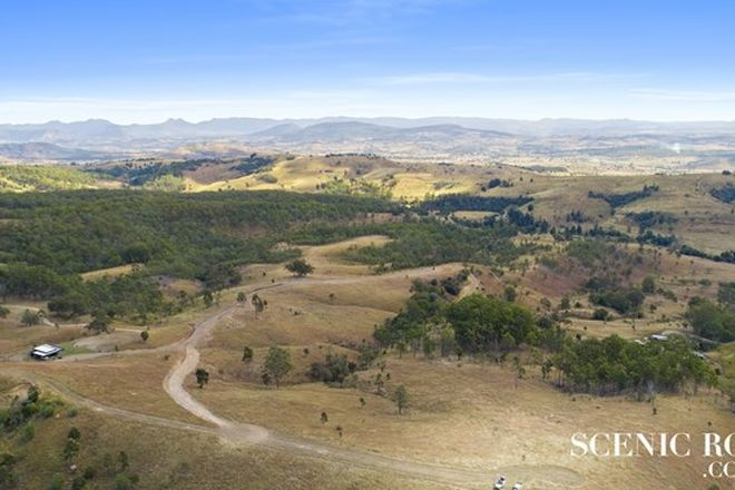 Picture of Lot 15 Geiger Road, ALLANDALE QLD 4310