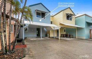 Picture of 20/43-51 Oriole  Avenue, Peregian Beach QLD 4573