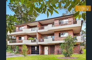 9/13 Hampstead Rd, Homebush West NSW 2140