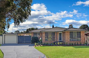 4 Peony Place, Quakers Hill NSW 2763