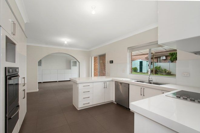 Picture of 8 Marvell  Road, WETHERILL PARK NSW 2164
