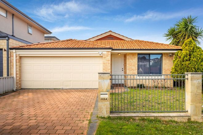 Picture of 140a Ravenscar Street, DOUBLEVIEW WA 6018