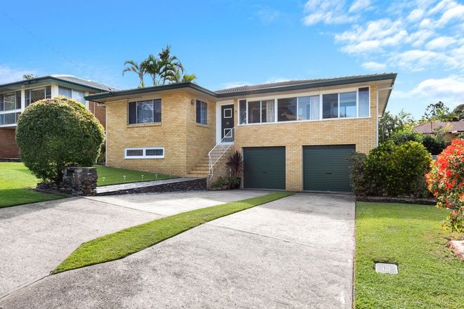 Picture of 25 Gilmour Street, CHERMSIDE WEST QLD 4032