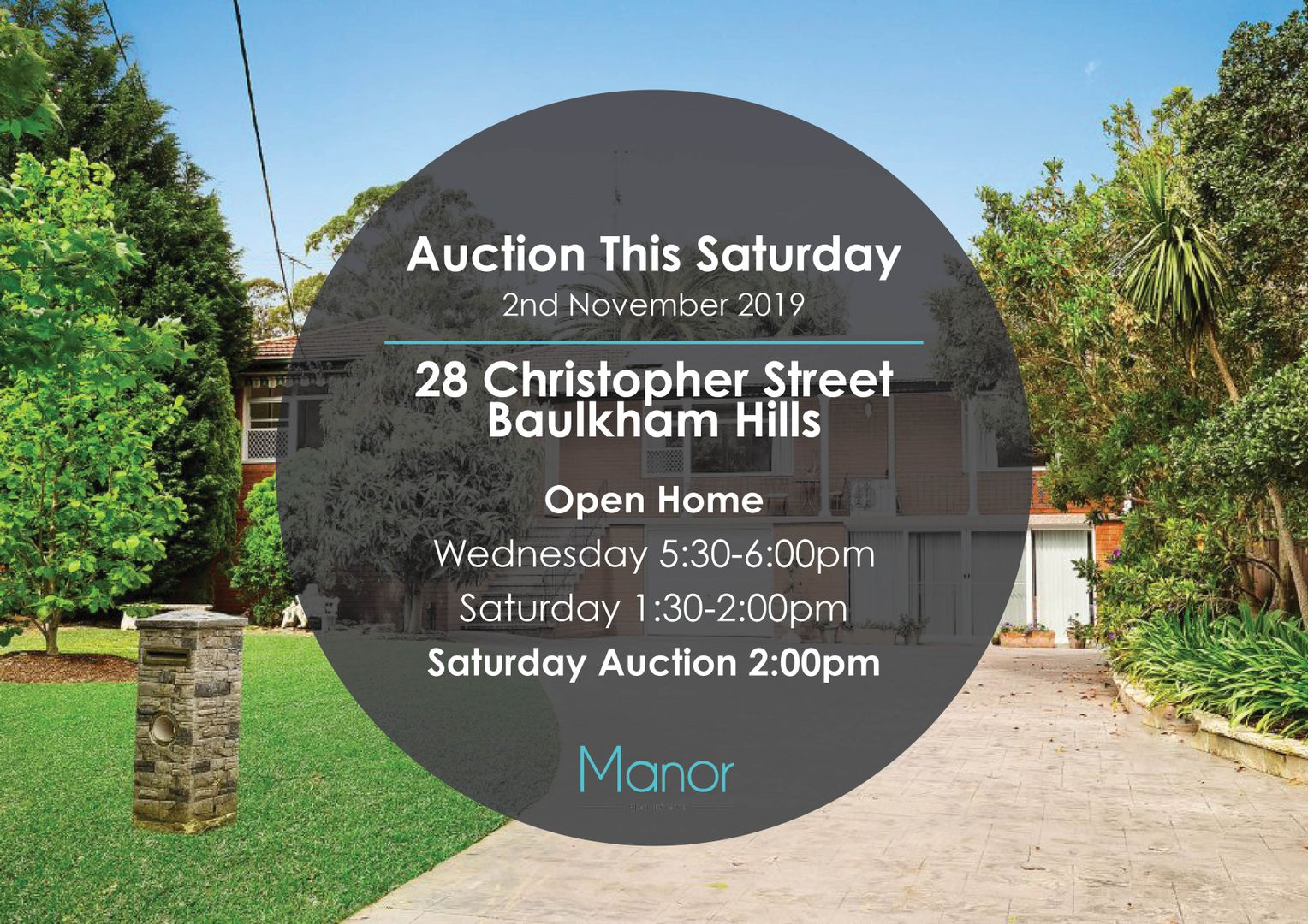 28 Christopher Street, Baulkham Hills NSW 2153, Image 0
