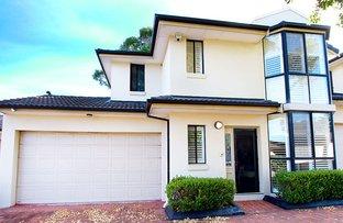 4/12-16 Prince Street, Oatlands NSW 2117