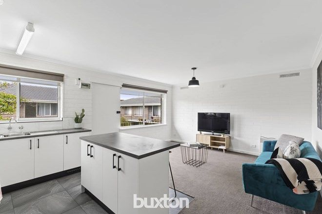 Picture of 16/2-4 Salmon Street, MENTONE VIC 3194