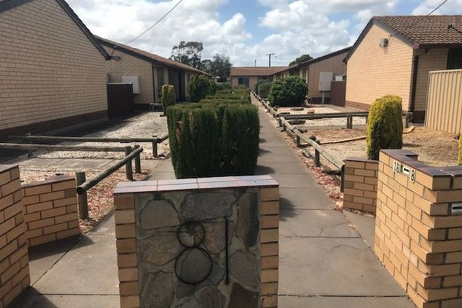 Picture of Unit 5/81 Findon Road, WOODVILLE SOUTH SA 5011