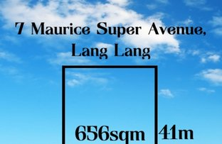 Picture of 7 Maurice Super Ave, Lang Lang VIC 3984