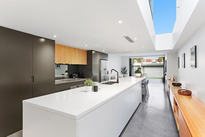 Picture of 37 Nobbs  Street, SURRY HILLS NSW 2010