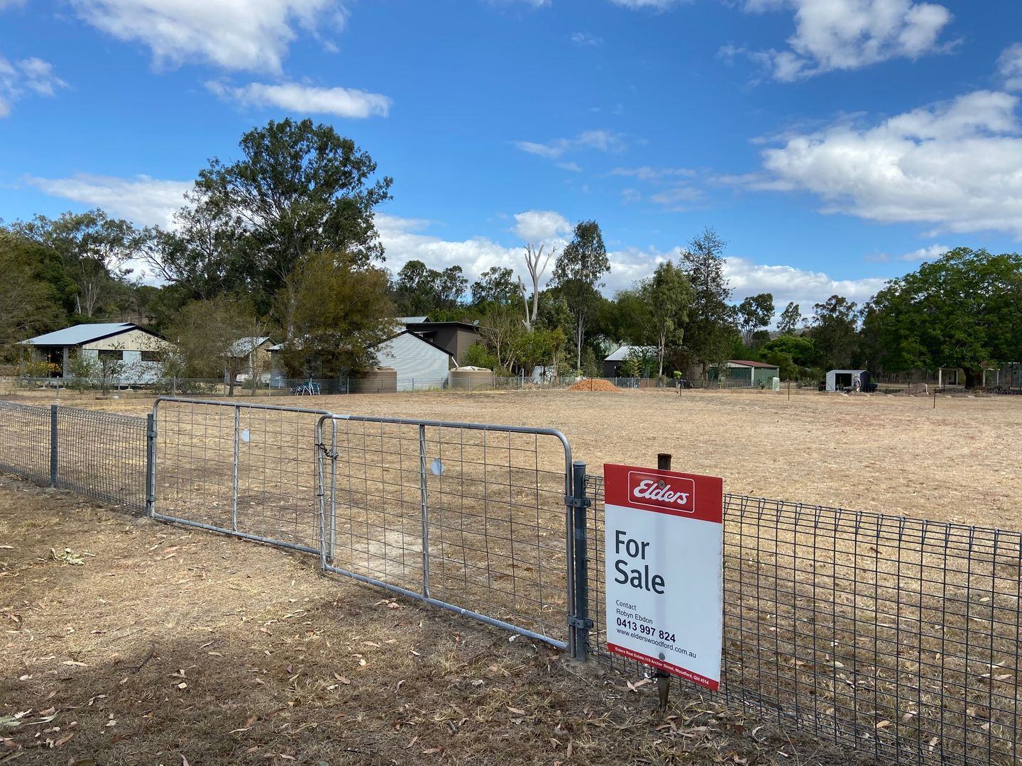 Lot 64 Station, Moore QLD 4306, Image 0