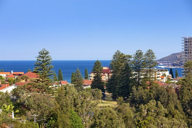 Picture of 3/138 Queenscliff Road, QUEENSCLIFF NSW 2096