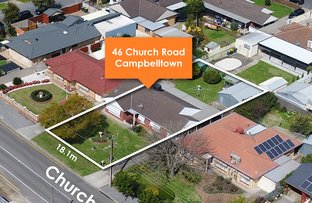 46 Church Road, Campbelltown SA 5074