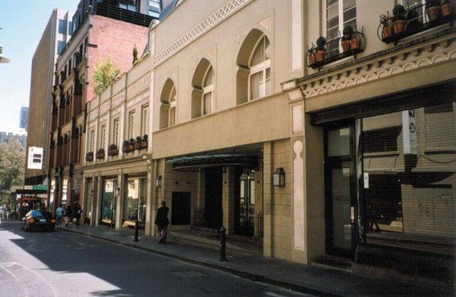 15/180 Little Collins Street, Melbourne VIC 3000, Image 0