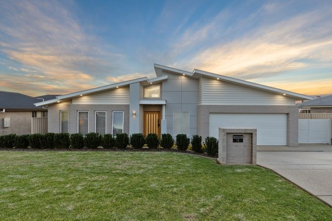 Picture of 16 Nellywanna Street, GOBBAGOMBALIN NSW 2650