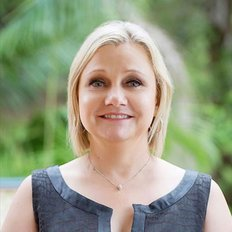 Diane Shipley, Property manager