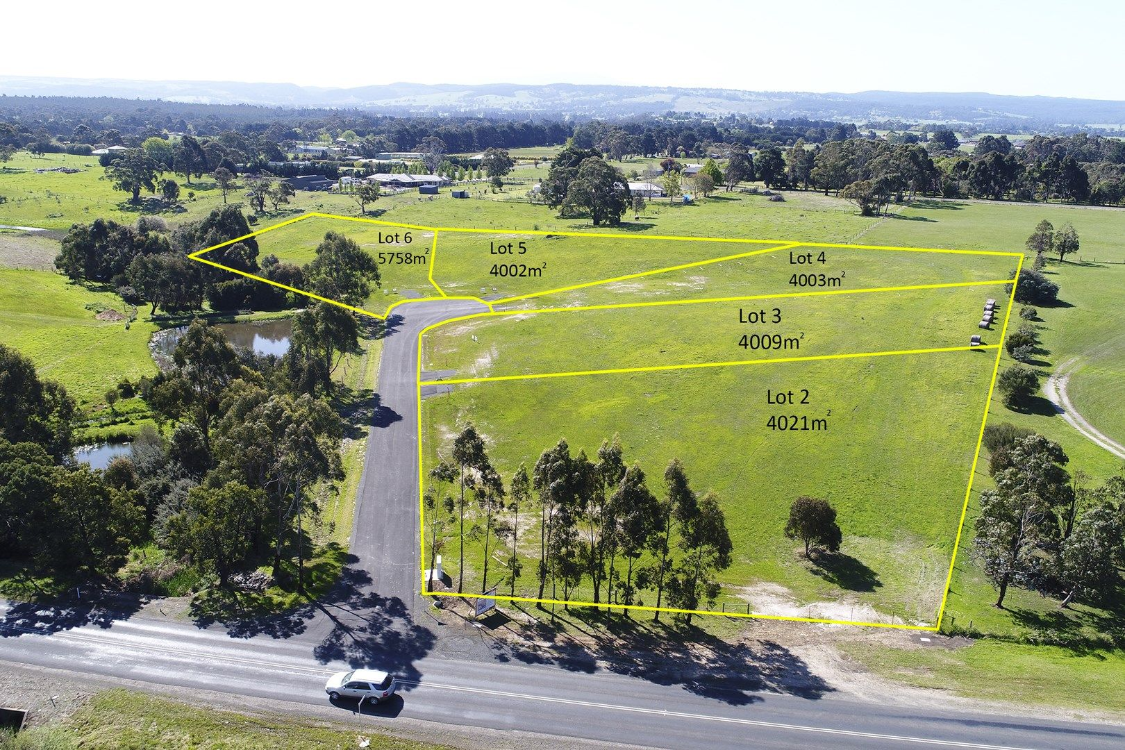 Lot 2 Margie's Place, Traralgon VIC 3844, Image 0