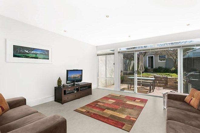 Picture of 114 Burlington Street, CROWS NEST NSW 2065