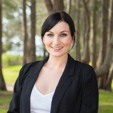 Hayley Ibbotson, Sales representative