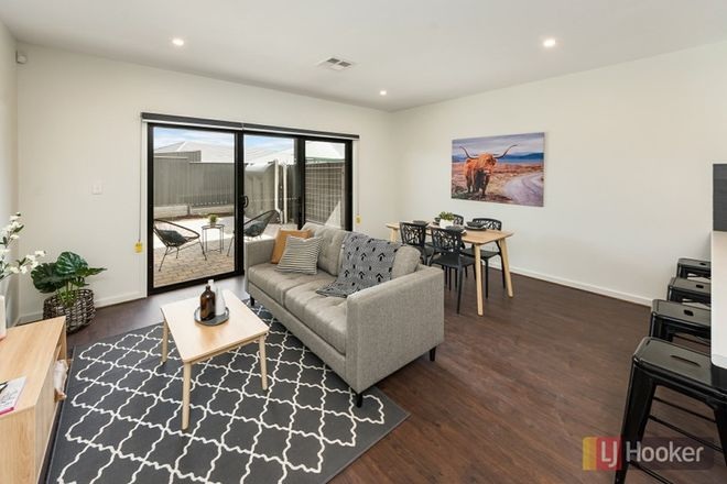Picture of 68 Wycombe Drive, MOUNT BARKER SA 5251