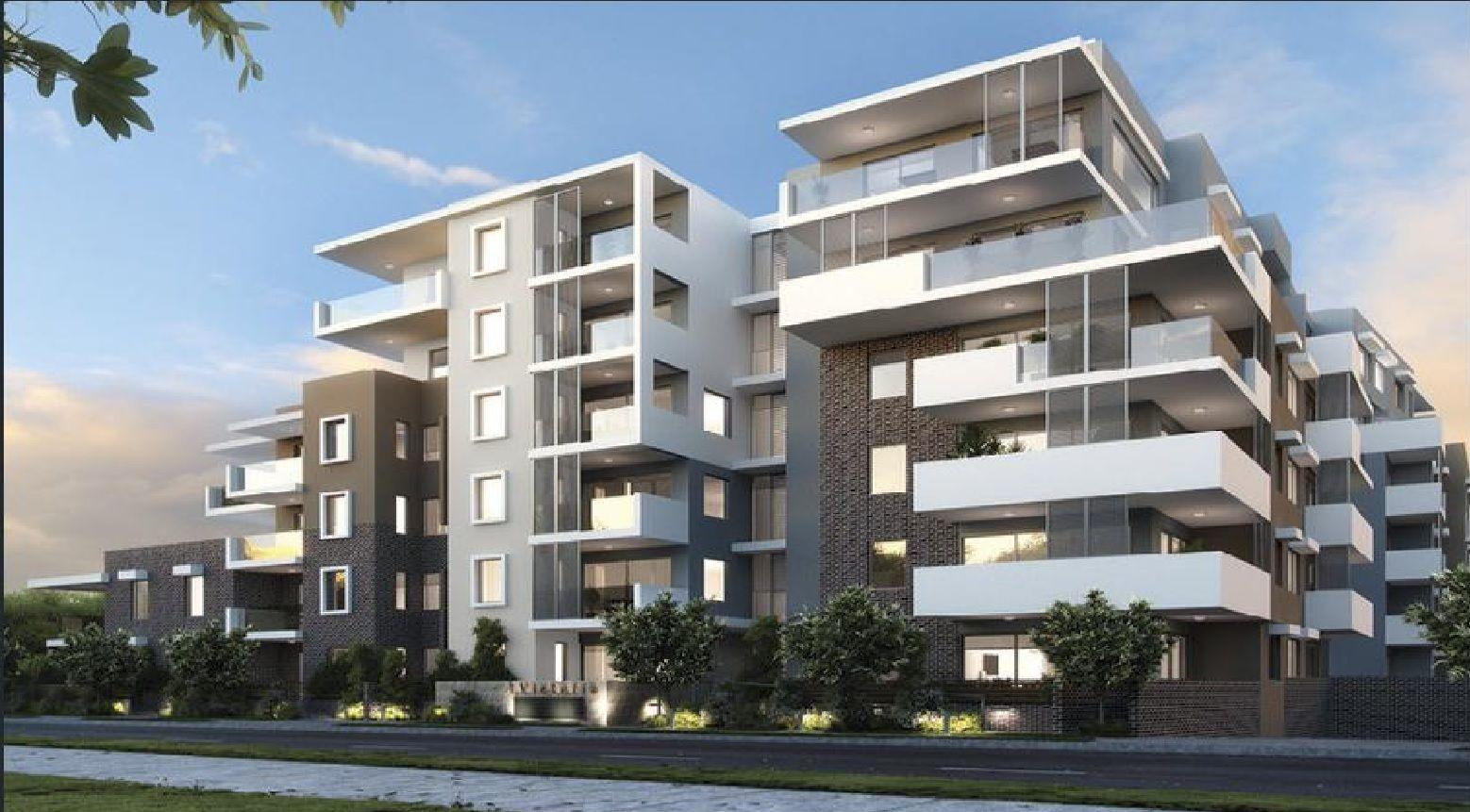 206/1-7 Victoria St, Ashfield NSW 2131, Image 0