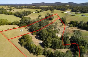 Picture of Lot/48 & 49 Strawberry Road, Congarinni NSW 2447