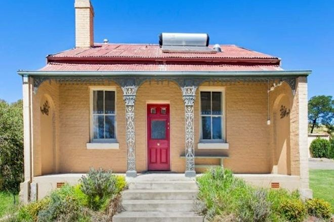 Picture of 27 Sydney Road, GOULBURN NSW 2580