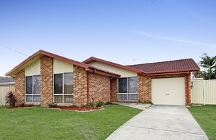 Picture of 44 White Swan Avenue, Blue Haven NSW 2262
