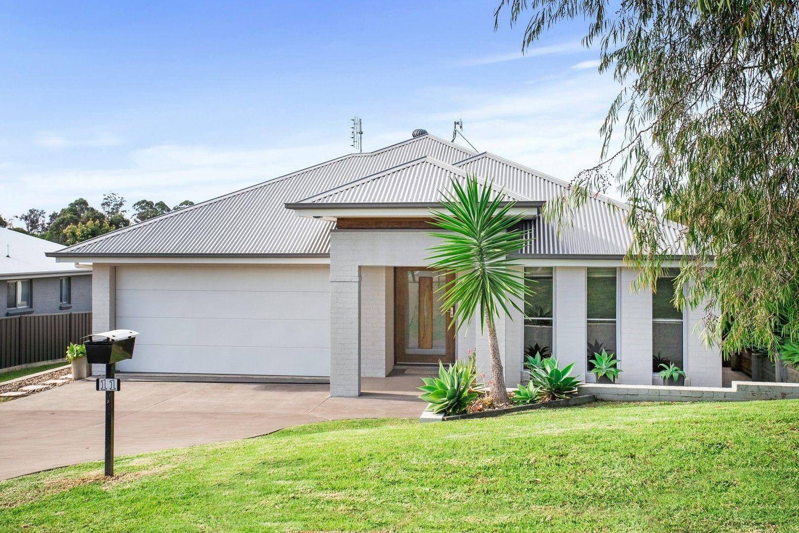 11 Laurel Avenue, Ulladulla NSW 2539, Image 0