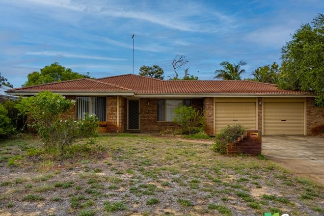 Picture of 33 Erica Street, COODANUP WA 6210