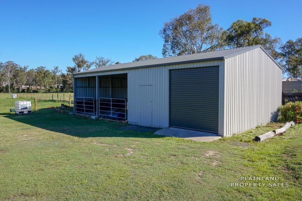 49 white gums , Hatton Vale QLD 4341, Image 1