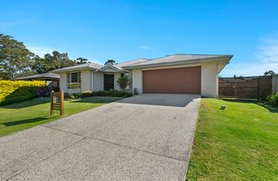 Picture of 3 Griffin Place, Coes Creek QLD 4560