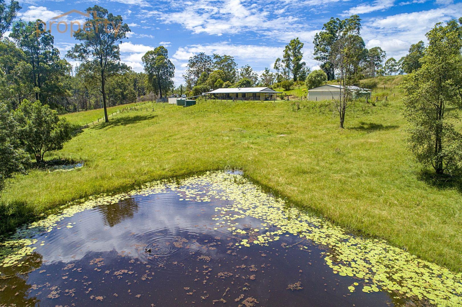 116 Boat Harbour Road, Utungun NSW 2447, Image 0