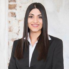 Adriana Ghassibe, Sales representative